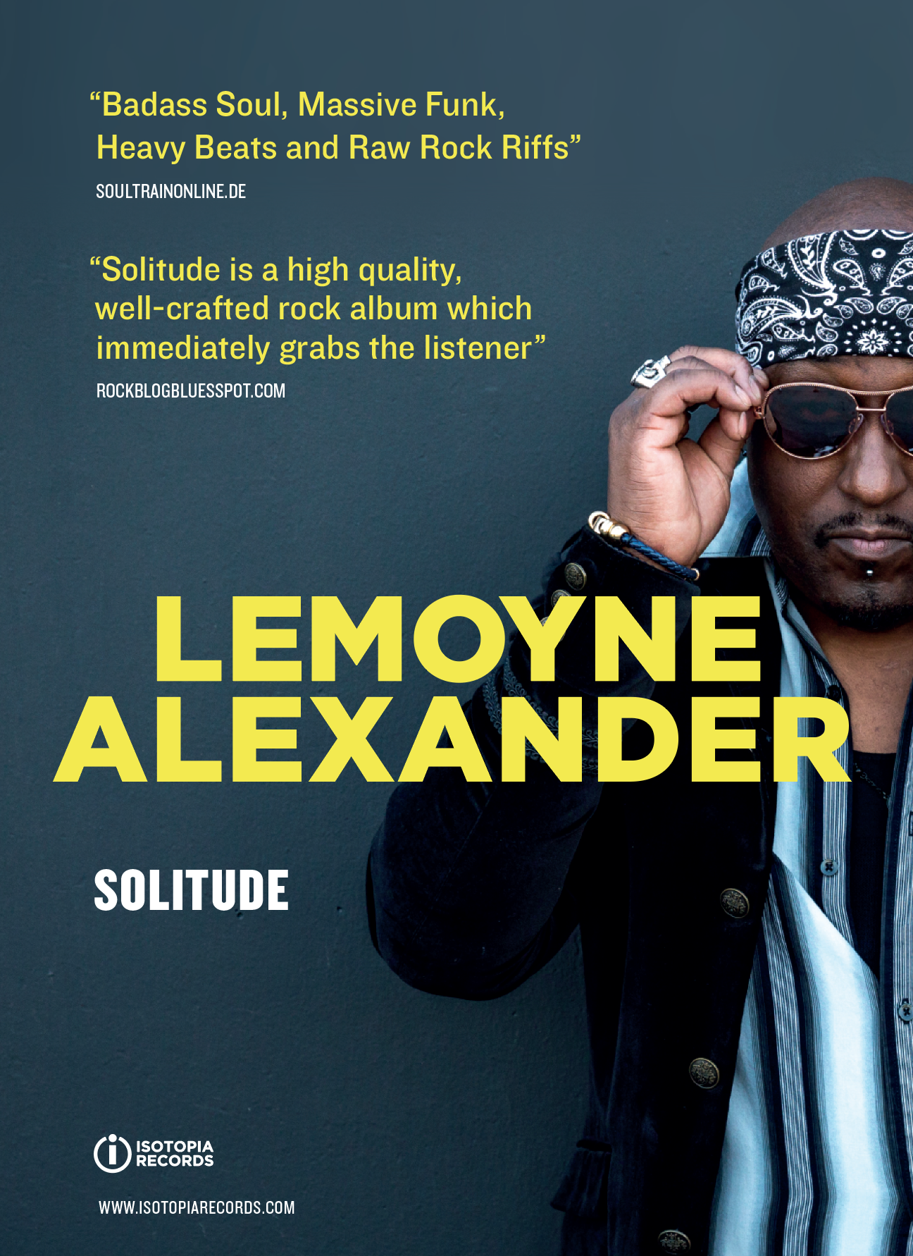 Lemoyne Alexander Press Review 1-25-2020